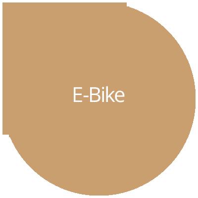 Almenland Apartment E-Bike Logo