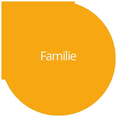 Almenland Apartment Familien Logo
