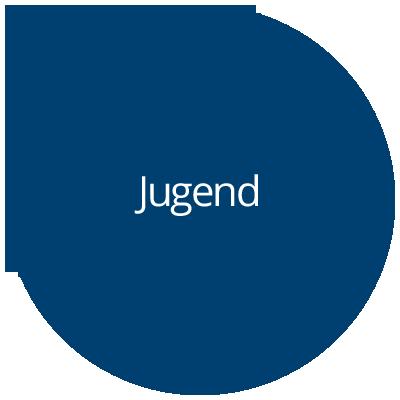 Almenland Apartment Jugend Logo