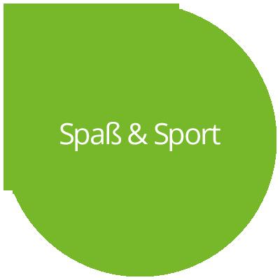 Almenland Apartment Spaß & Sport Logo