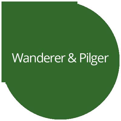 Almenland Apartment Wander & Pilger Logo